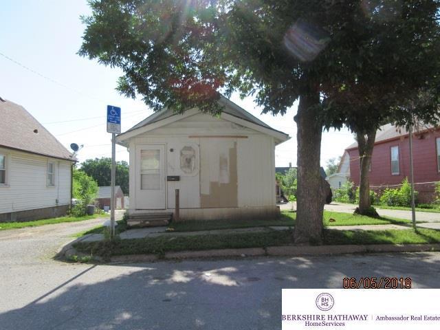 5415 S 32 Street, Omaha, NE 68107 (MLS #21819449) :: Nebraska Home Sales