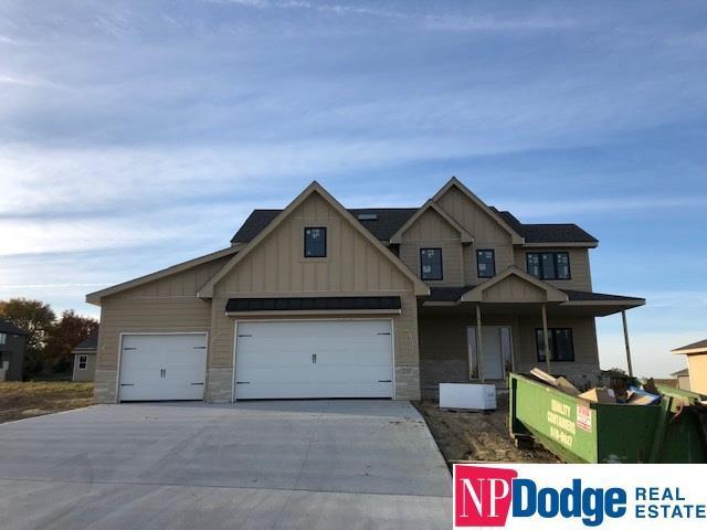 11503 Mercury Street, Papillion, NE 68046 (MLS #21819591) :: Omaha's Elite Real Estate Group