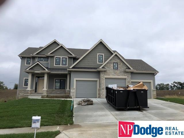 9601 S 123 Avenue, Papillion, NE 68046 (MLS #21819593) :: Cindy Andrew Group