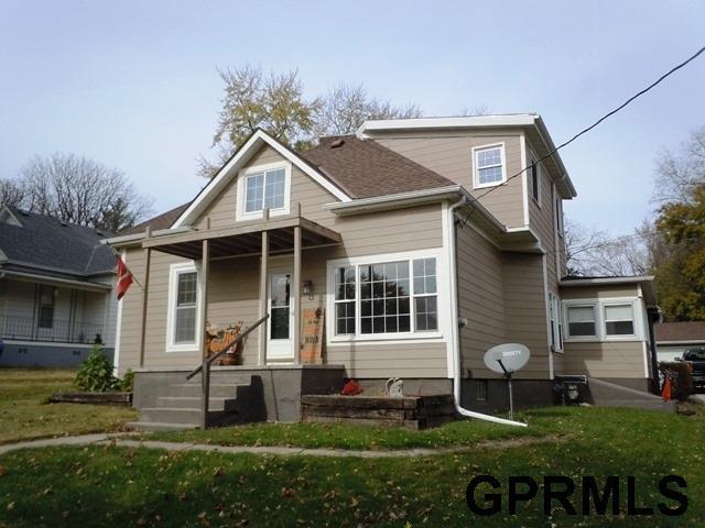 220 W 5th Street, Logan, IA 51546 (MLS #21819863) :: Nebraska Home Sales