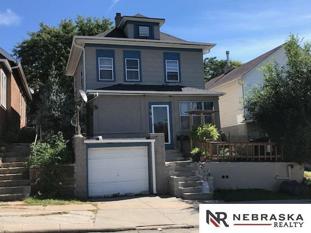 1929 S 17 Street, Omaha, NE 68108 (MLS #21820035) :: Omaha's Elite Real Estate Group