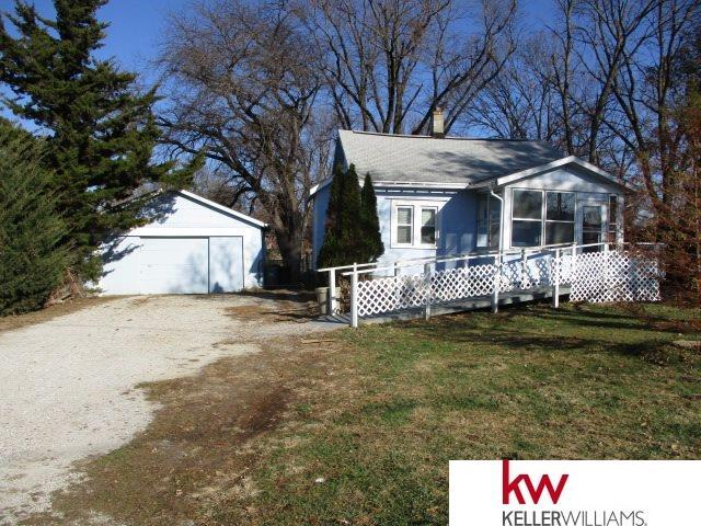 8110 Grant Street, Omaha, NE 68134 (MLS #21820752) :: Complete Real Estate Group