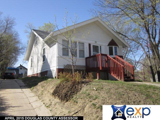 4133 Maple Street, Omaha, NE 68111 (MLS #21820796) :: Nebraska Home Sales