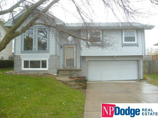 6123 N 78 Avenue, Omaha, NE 68134 (MLS #21820850) :: Nebraska Home Sales