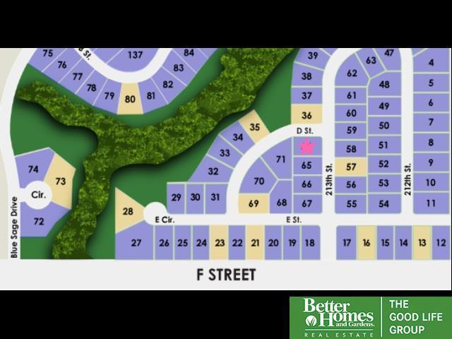 3904 S 213th Street, Elkhorn, NE 68022 (MLS #21820896) :: Omaha Real Estate Group