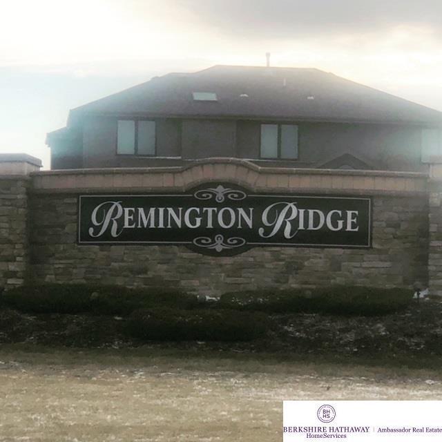 LOT 237 Remington Ridge Street, Gretna, NE 68135 (MLS #21821408) :: The Briley Team