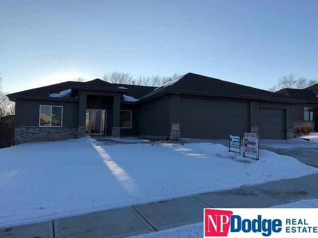 2316 N 188 Street, Elkhorn, NE 68022 (MLS #21821932) :: Omaha's Elite Real Estate Group