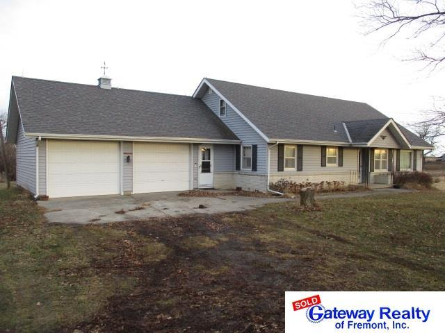 1342 19TH Road, West Point, NE 68788 (MLS #21900613) :: Complete Real Estate Group