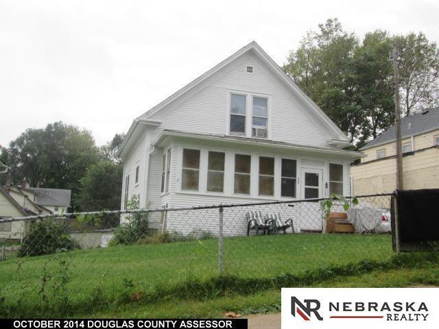 4812 N 42nd Street, Omaha, NE 68111 (MLS #21900888) :: Cindy Andrew Group