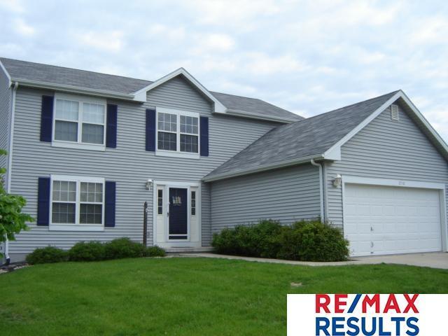2710 Alpine Circle, Bellevue, NE 68123 (MLS #21900917) :: Complete Real Estate Group