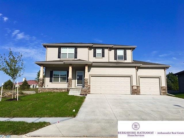 8907 S 169th Street, Omaha, NE 68136 (MLS #21901008) :: Omaha's Elite Real Estate Group