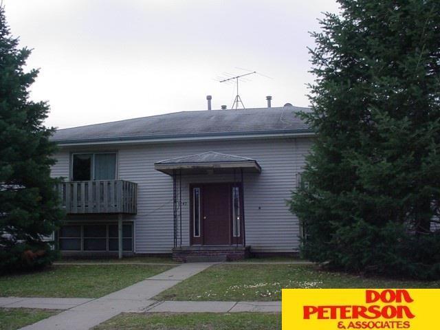 1047 Ohio, Fremont, NE 68025 (MLS #21901068) :: Dodge County Realty Group
