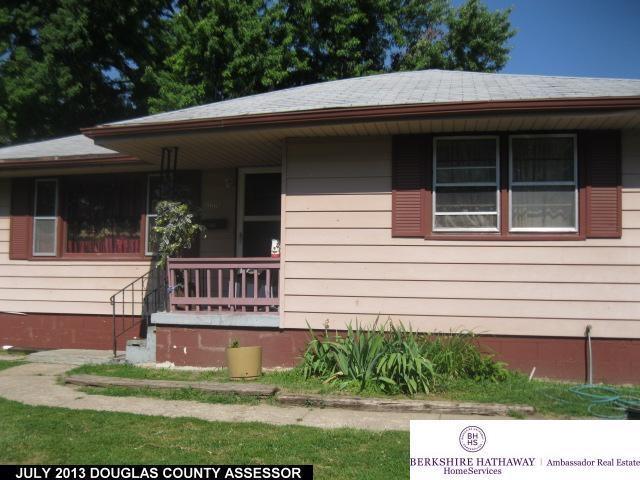 5602 N 44 Street, Omaha, NE 68111 (MLS #21902056) :: Nebraska Home Sales