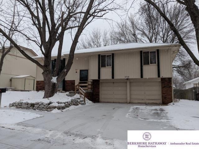 2718 N 129 Circle, Omaha, NE 68164 (MLS #21902335) :: Omaha's Elite Real Estate Group