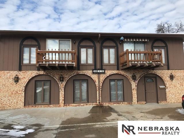 4130 Monroe Street, Omaha, NE 68107 (MLS #21902349) :: Omaha Real Estate Group