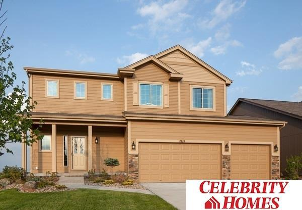 9310 S 176 Street, Omaha, NE 68136 (MLS #21902628) :: Nebraska Home Sales