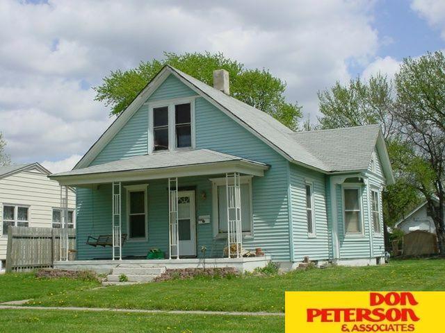 1906 N Union, Fremont, NE 68025 (MLS #21903070) :: Cindy Andrew Group