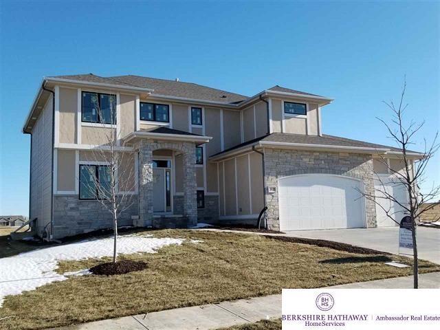 11461 Mercury Street, Papillion, NE 68046 (MLS #21903084) :: Nebraska Home Sales