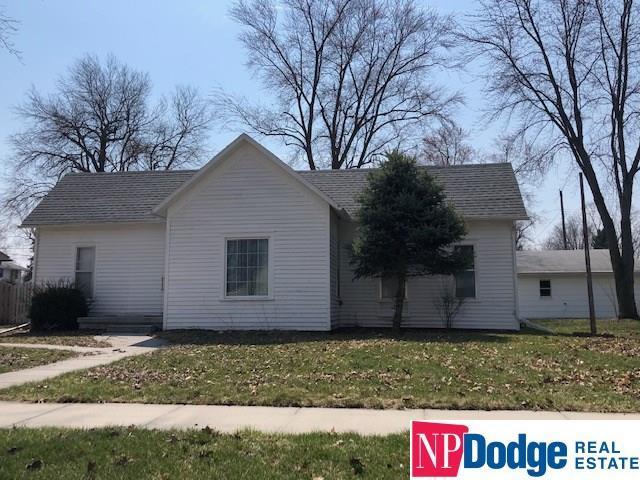 115 W Alexander Street, Valley, NE 68064 (MLS #21905324) :: Dodge County Realty Group