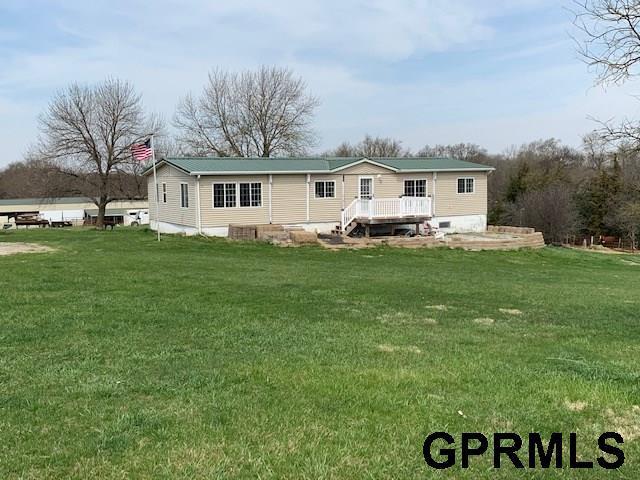 12114 Adams Street, Weeping Water, NE 68463 (MLS #21906457) :: Nebraska Home Sales