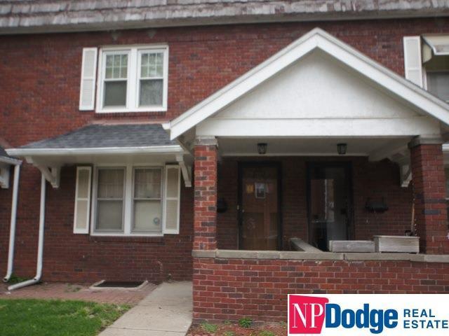 507 S 35 Avenue, Omaha, NE 68105 (MLS #21908286) :: Nebraska Home Sales