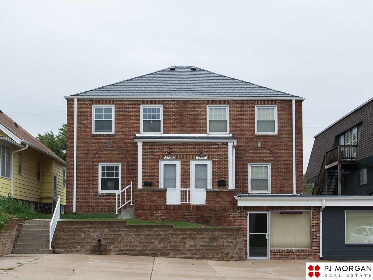 5118 Leavenworth Street - Photo 1
