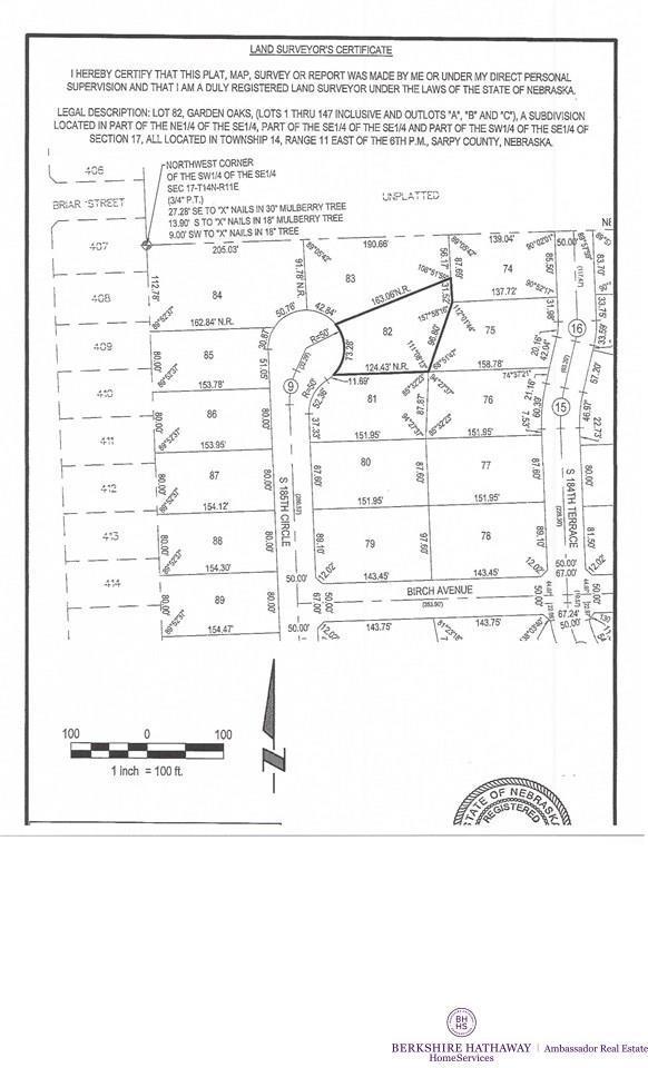 8027 S 185 Circle, Omaha, NE 68136 (MLS #21908797) :: Omaha's Elite Real Estate Group