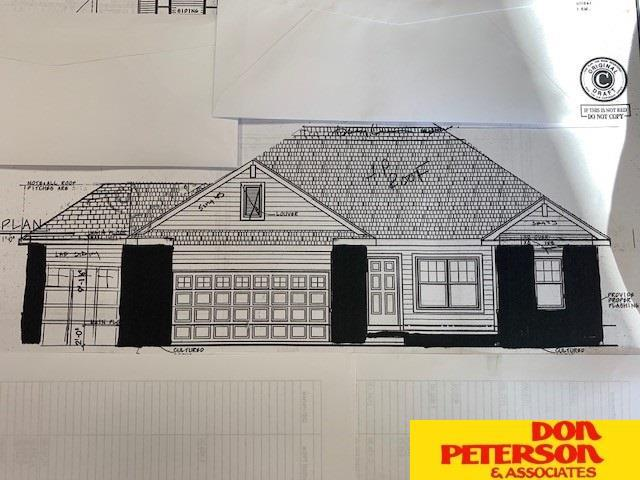 2831 E Brooks Hollow Drive, Fremont, NE 68025 (MLS #21909421) :: Dodge County Realty Group