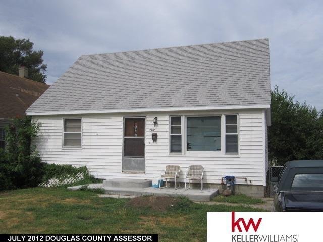 3418 N 67 Avenue, Omaha, NE 68104 (MLS #21909638) :: Five Doors Network
