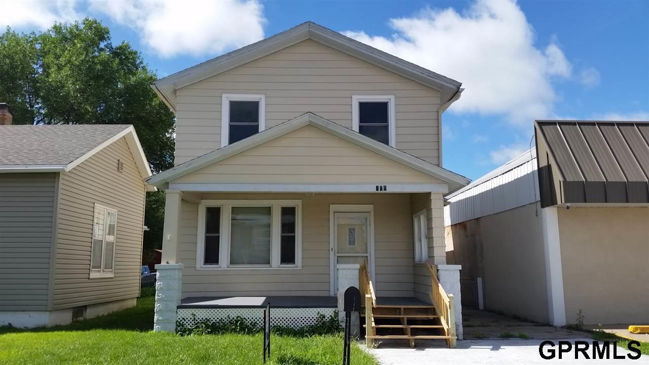315 E 4 Street, Fremont, NE 68025 (MLS #21910246) :: Dodge County Realty Group