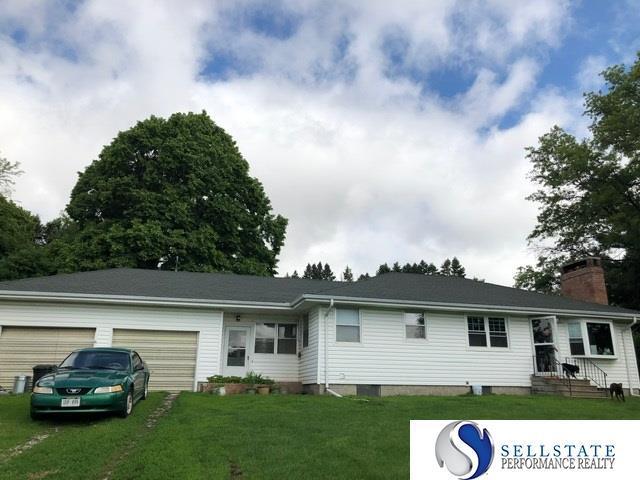 5590 Davey Road, Ceresco, NE 68017 (MLS #21911679) :: Lincoln Select Real Estate Group