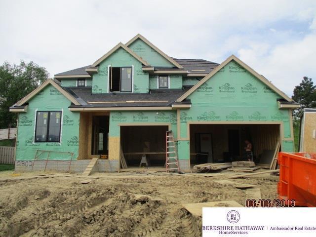 2302 N 188 Terrace, Omaha, NE 68022 (MLS #21911997) :: Omaha's Elite Real Estate Group