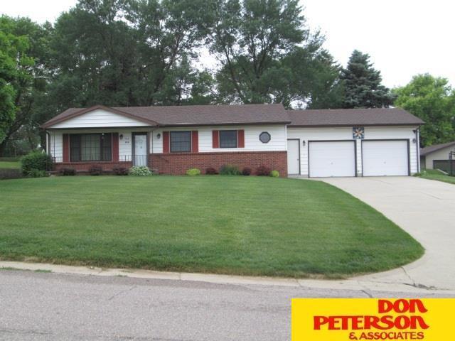 704 Oak Street, Laurel, NE 68745 (MLS #21912179) :: Omaha's Elite Real Estate Group