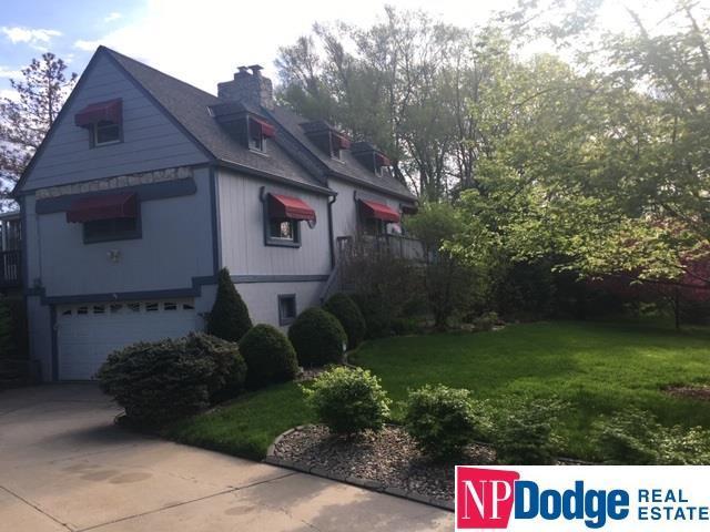 7510 Keystone Drive, Omaha, NE 68134 (MLS #21912357) :: Omaha's Elite Real Estate Group