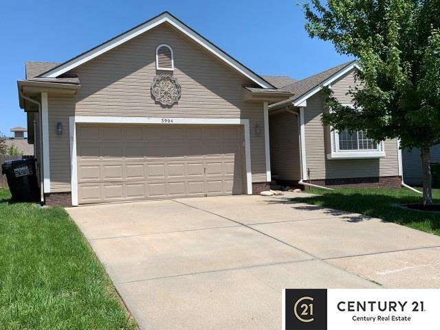 3904 Heartland Drive, Bellevue, NE 68123 (MLS #21912452) :: Omaha's Elite Real Estate Group