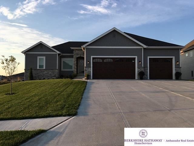 12307 Grebe Street, Omaha, NE 68142 (MLS #21912529) :: Omaha's Elite Real Estate Group
