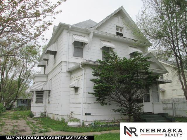 1813 Binney Street, Omaha, NE 68110 (MLS #21912623) :: The Briley Team