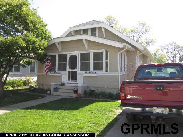 343 N 35 Street, Omaha, NE 68131 (MLS #21912766) :: Omaha's Elite Real Estate Group