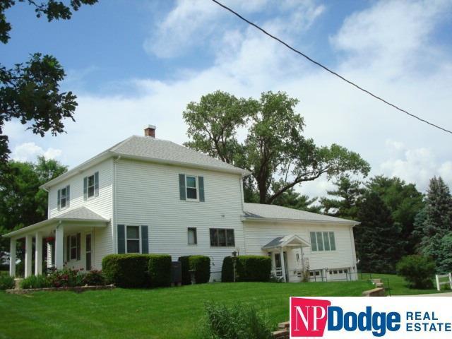 1306 Oakhill Road, Plattsmouth, NE 68048 (MLS #21912934) :: Omaha's Elite Real Estate Group