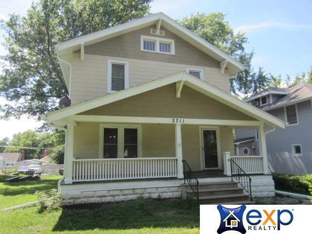 2711 S 13 Street, Lincoln, NE 68502 (MLS #21914103) :: Omaha Real Estate Group