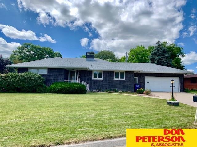 2501 N Birdie, Fremont, NE 68025 (MLS #21914923) :: Nebraska Home Sales