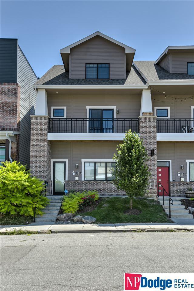 815 S 31 Street, Omaha, NE 68105 (MLS #21915318) :: Omaha's Elite Real Estate Group