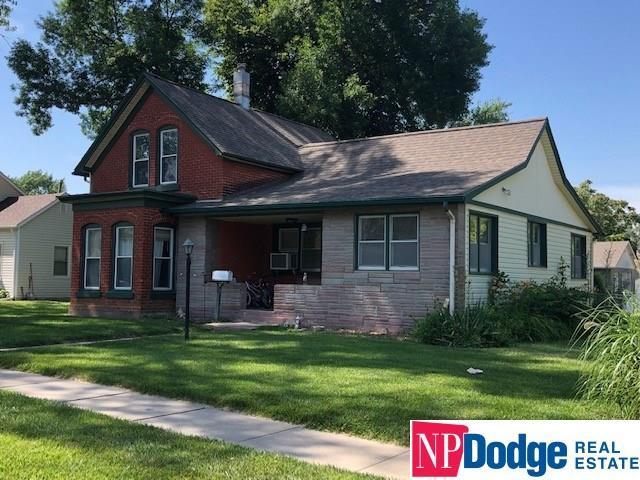 1404 Colfax Street, Blair, NE 68008 (MLS #21915431) :: Nebraska Home Sales