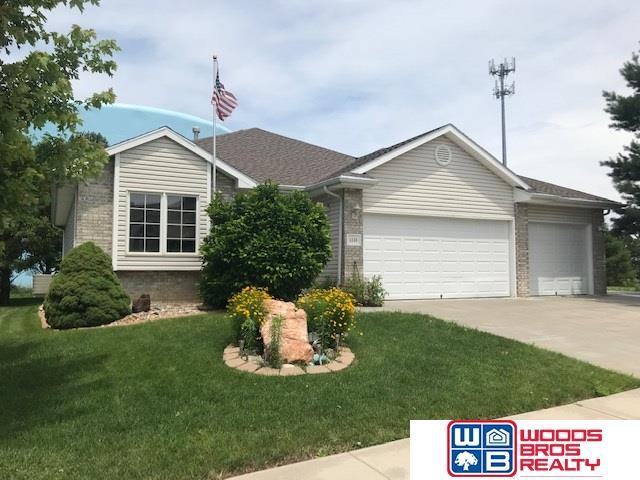 5340 Pony Hill Court, Lincoln, NE 68516 (MLS #21915454) :: Omaha Real Estate Group