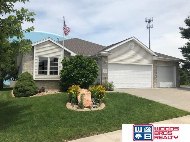 5340 Pony Hill Court, Lincoln, NE 68516 (MLS #21915537) :: Nebraska Home Sales