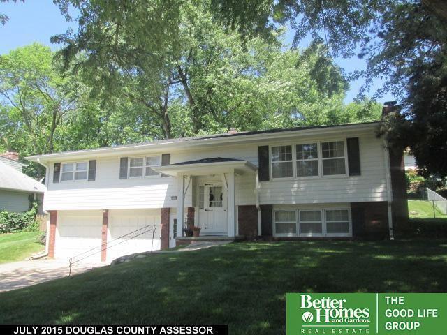 11622 Farnam Street, Omaha, NE 68154 (MLS #21915918) :: Complete Real Estate Group