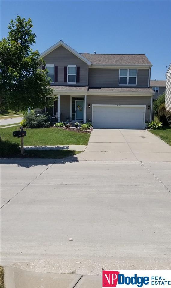 8104 N 147 Street, Bennington, NE 68007 (MLS #21915939) :: Complete Real Estate Group