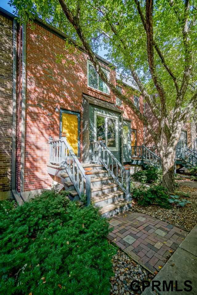 5809 Berkeley Drive #4, Lincoln, NE 68512 (MLS #21917204) :: Lincoln Select Real Estate Group