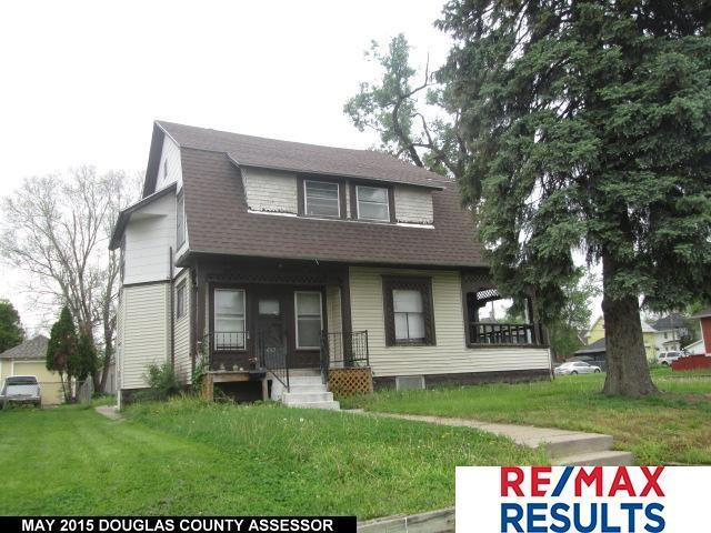 1904 Lothrop Street, Omaha, NE 68110 (MLS #21918361) :: Omaha's Elite Real Estate Group