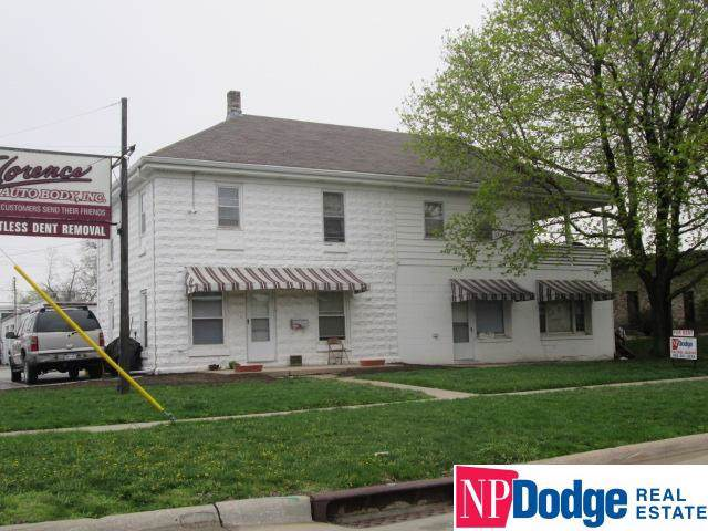 8629 N 29th Street, Omaha, NE 68112 (MLS #21919916) :: Stuart & Associates Real Estate Group